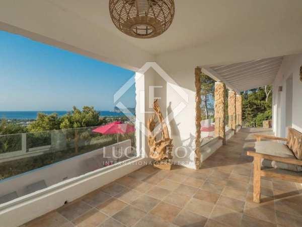 Huis / Villa van 231m² te koop in San José, Ibiza