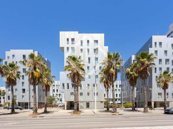 70m² Apartment for sale in Poblenou, Barcelona