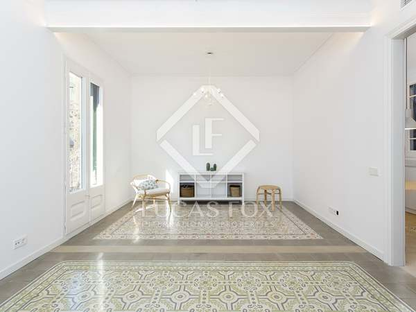 81m² Apartment for sale in Eixample Right, Barcelona