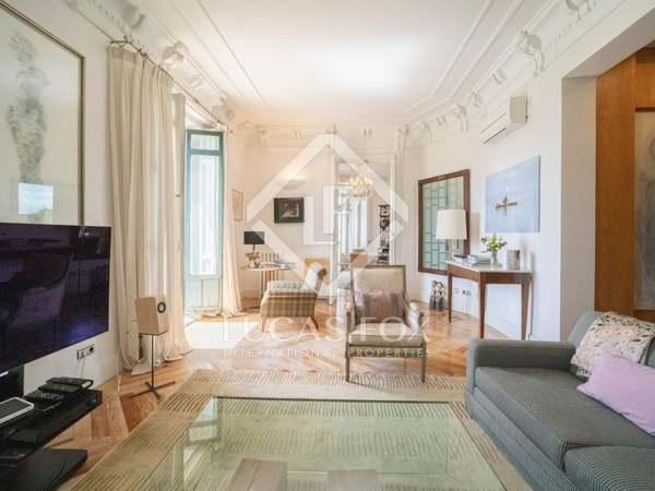 Pis de 267m² en venda a Recoletos, Madrid