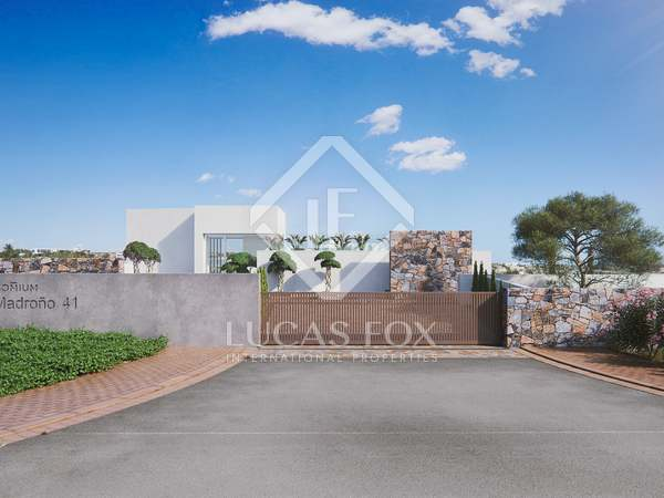 400m² House / Villa with 180m² terrace for sale in Alicante ciudad
