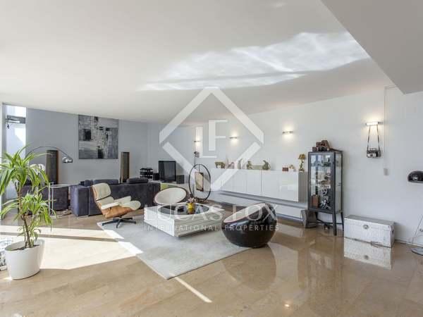 380m² House / Villa for rent in Bétera, Valencia