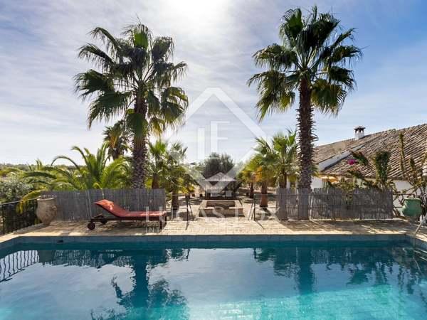 90,000m² House / Villa for sale in Sevilla, Spain