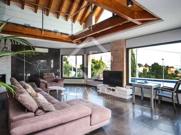 Casa / Villa de 536m² en venta en Calafell, Tarragona