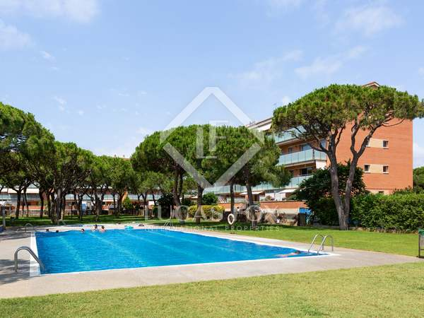 140m² Apartment for sale in Gavà Mar, Barcelona