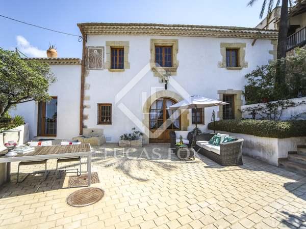 Casa / Vil·la de 304m² en venda a Calafell, Costa Dorada