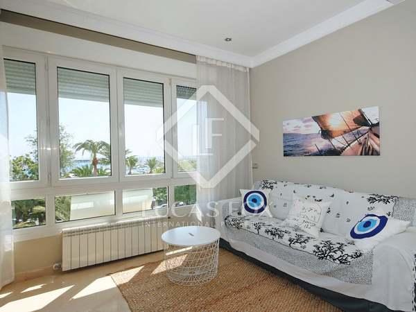 Piso de 111m² en venta en Alicante ciudad, Alicante