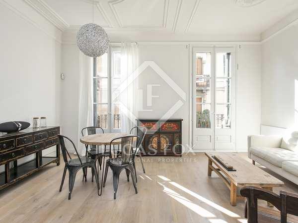Appartement van 90m² te huur in Gracia, Barcelona