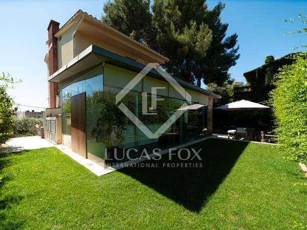 Maison / Villa de 272m² a vendre à Montemar avec 350m² de jardin