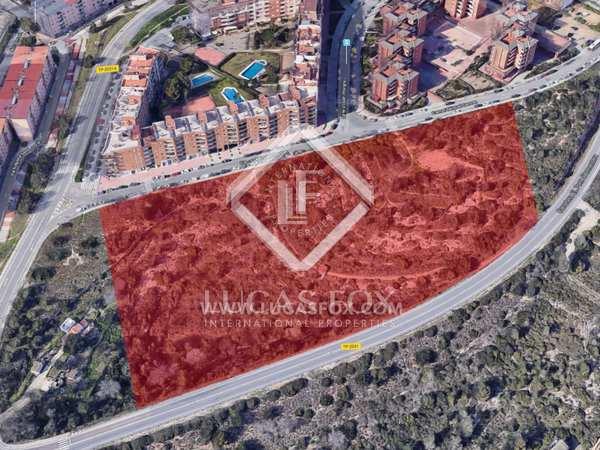Parcela de 35,000m² en venta en Urb. de Llevant, Tarragona