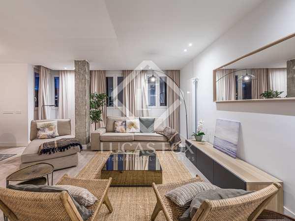 193m² Apartment for sale in Nueva España, Madrid