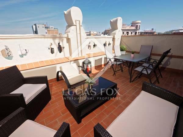 496 m² building for sale in Sant Antoni, Barcelona