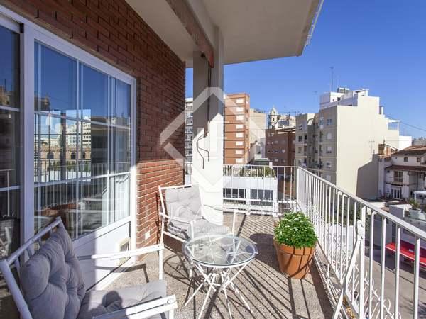 Piso de 188m² en venta en Ruzafa, Valencia