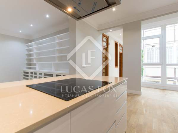 114m² Apartment for sale in Justicia, Madrid