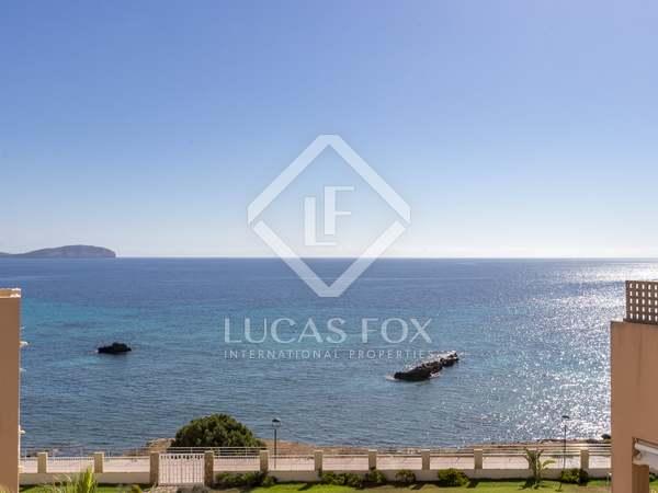 65m² Apartment for sale in Santa Eulalia, Ibiza