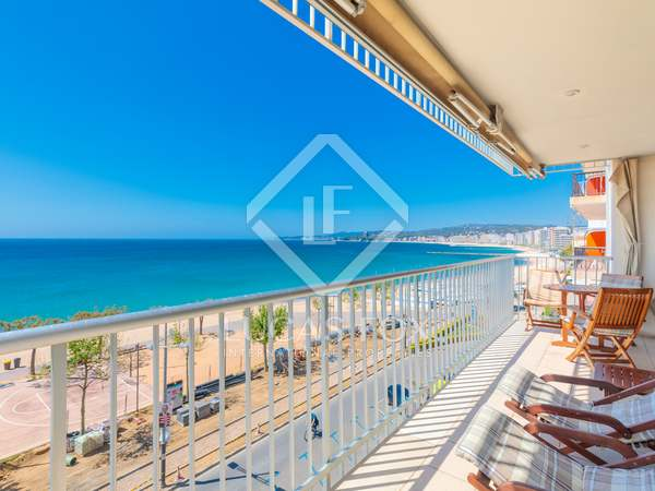 161m² Apartment for sale in Palamós, Costa Brava