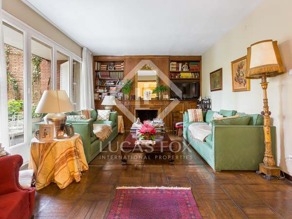 196 m² apartment for sale in Sant Gervasi - Galvany