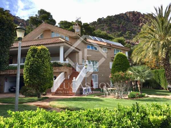 Casa / Vila de 531m² à venda em Monte Picayo, Valencia