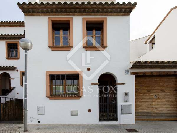 3-bedroom family home for sale in Sant Pere de Ribes