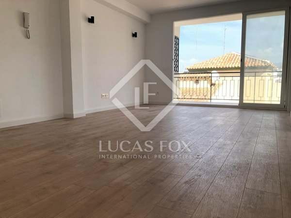 Piso de 85m² con 6m² terraza en venta en Centro / Malagueta