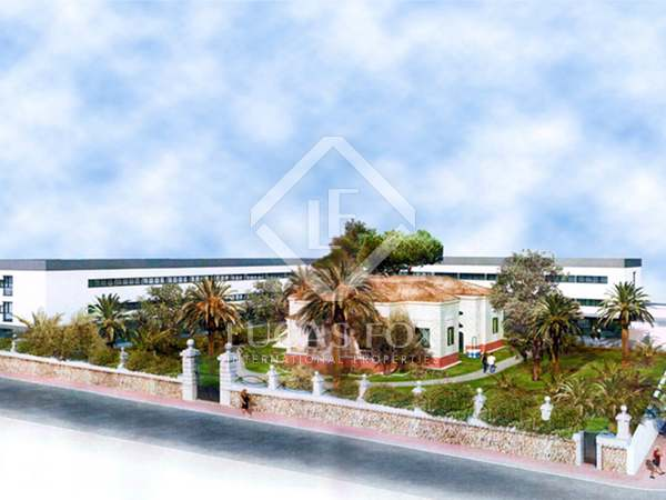 5,047m² Plot for sale in Maó, Menorca