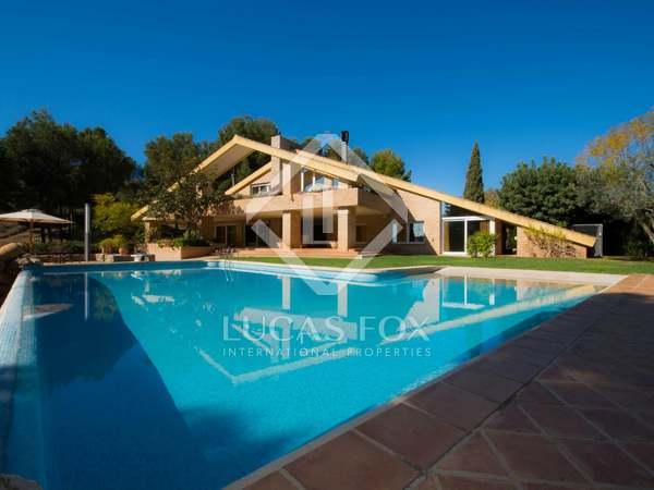Casa / Villa di 1,076m² in vendita a Puzol, Valencia