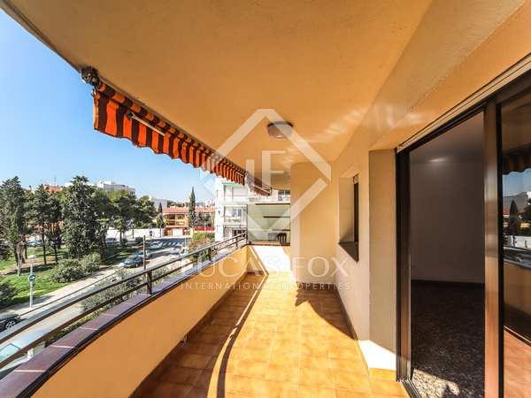 Appartement van 85m² te koop in Vilanova i la Geltrú