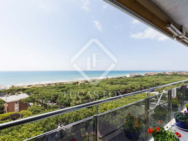 107m² Apartment for sale in Gavà Mar, Barcelona