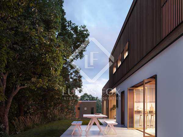 304m² House / Villa for sale in Sant Cugat, Barcelona