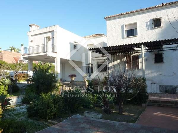 Casa de 570m² en venta en Málaga Este, Málaga