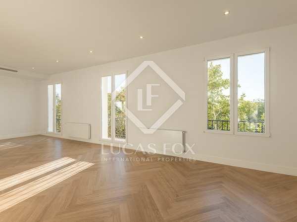 203m² Apartment for sale in Retiro, Madrid