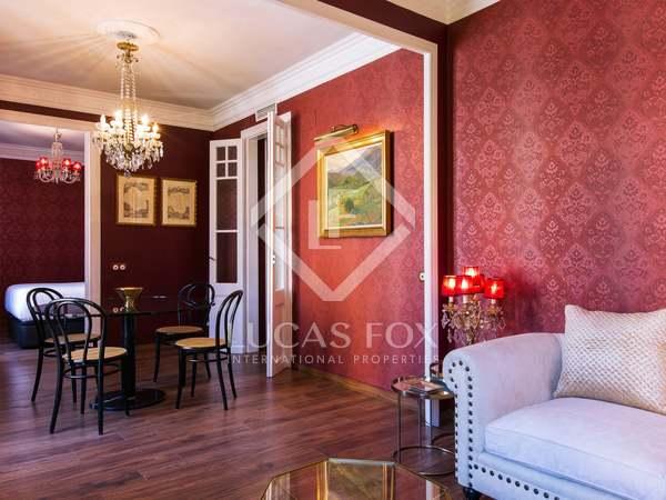 Apartamento en alquiler en Sant Gervasi - Galvany