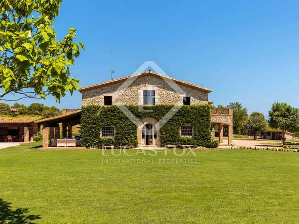 644m² Haus / Villa zum Verkauf in Alt Emporda, Girona