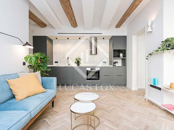 73m² Apartment for sale in El Born, Barcelona