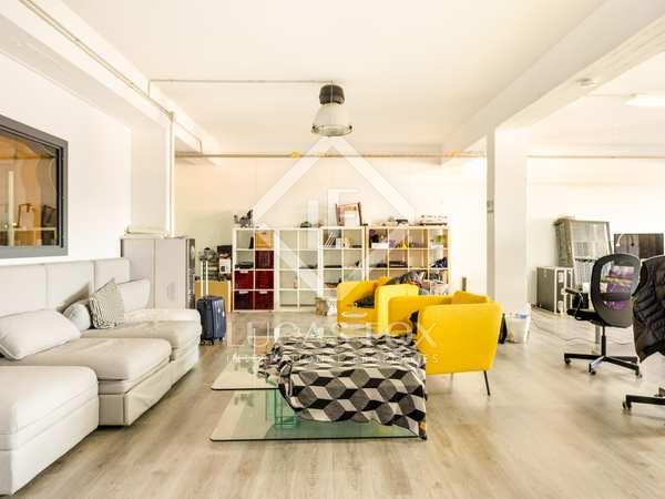 Loft de 178m² en venta en Poblenou, Barcelona