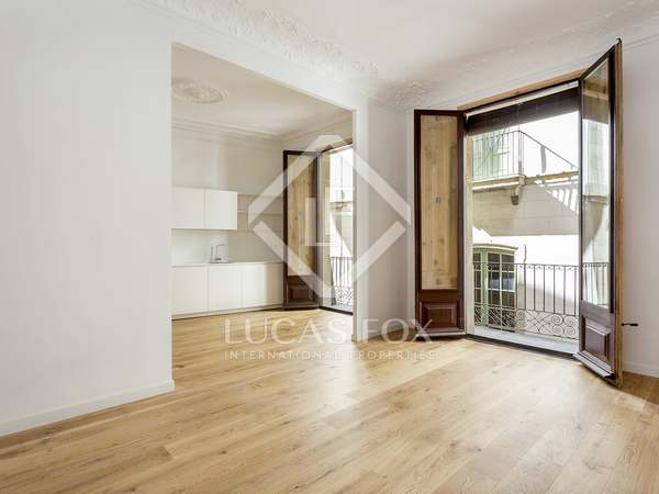 125m² Apartment with 7m² terrace for sale in Gótico