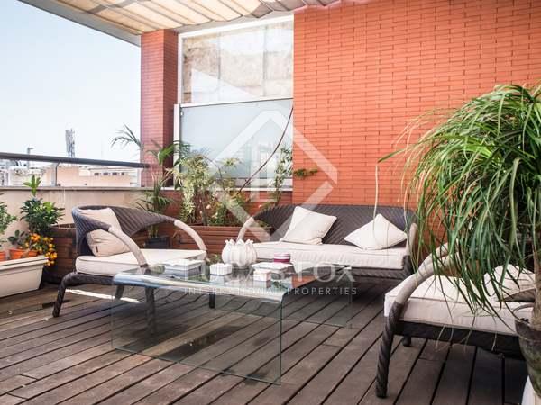 Appartamento di 380m² con giardino di 24m² in vendita a Lista