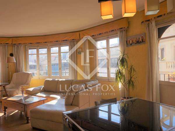 163 m² apartment for sale in El Mercat, Valencia