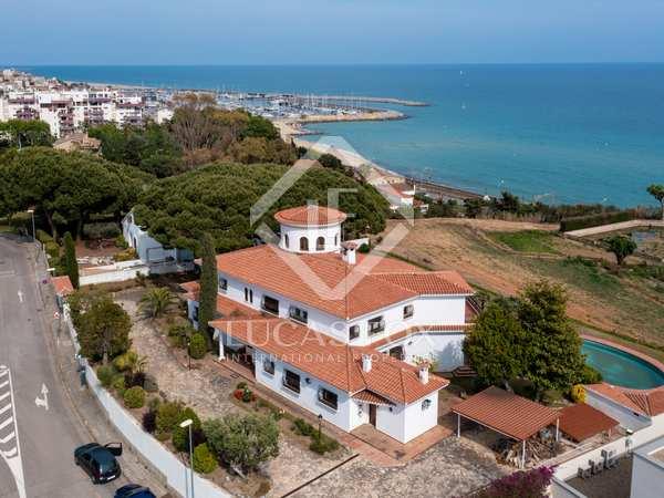 Casa / Villa de 642m² en venta en Alella, Barcelona