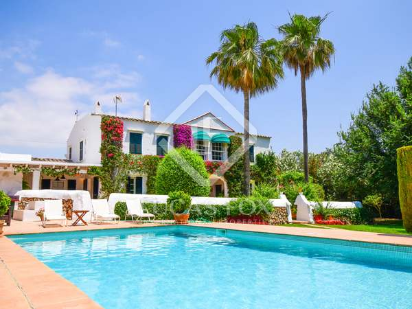 450m² Country house for sale in Ciudadela, Menorca