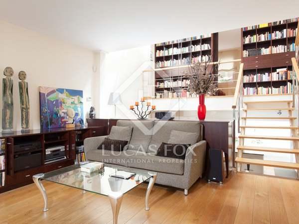 Дом / Вилла 180m², 54m² террасa аренда в Правый Эшампле