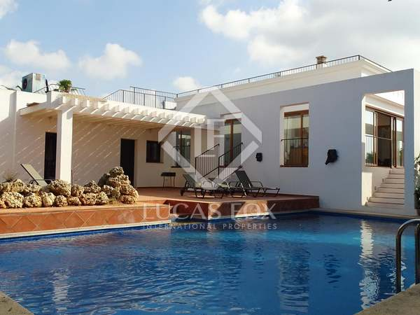 209m² House / Villa for sale in Maó, Menorca