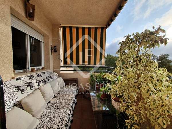 Piso de 128m² en venta en Málaga Este, Málaga
