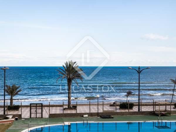 Apartamento en venta en Port Saplaya, en Valencia