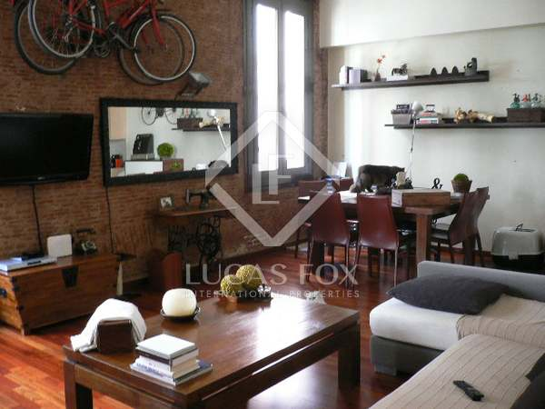 Apartment for sale in El Born, Barcelona Old Town
