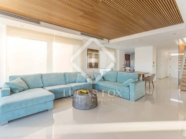 Casa / Villa de 438m² en venta en Moraira, Costa Blanca