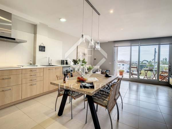 75m² Apartment with 7m² terrace for sale in Ciudadela