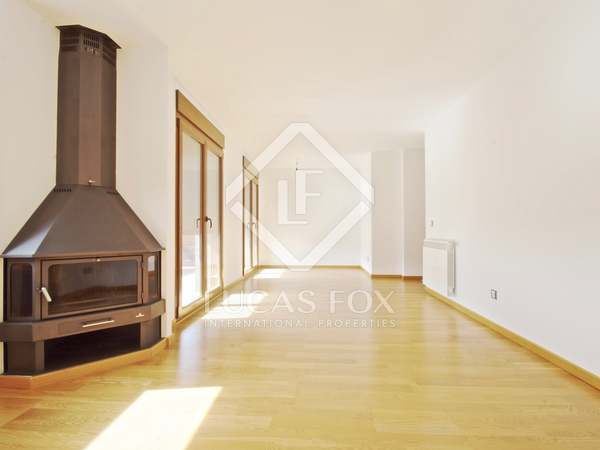 100m² Apartment with 7m² terrace for sale in Ordino