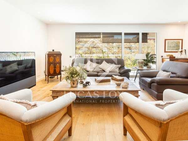 在 Tres Torres, 巴塞罗那 204m² 出售 房子 包括 10m² 露台