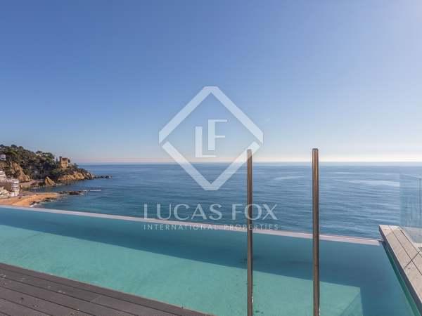 Piso de 114m² con 22m² terraza en venta en Lloret de Mar / Tossa de Mar